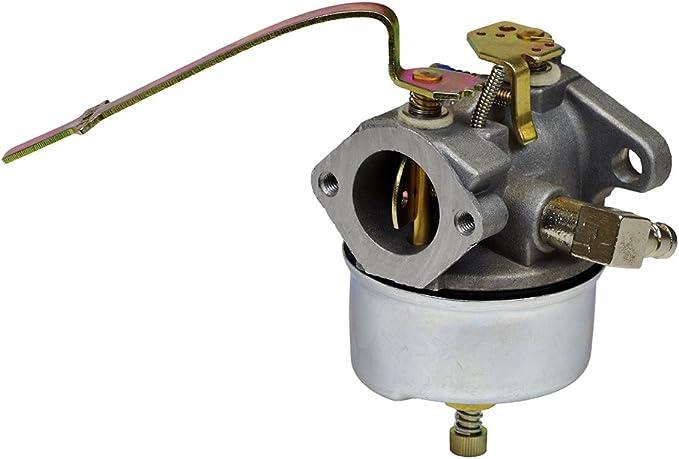 Details about  /H70 Snowblower 2hp-7hp 520-338 For Tecumseh H22 Rebuild Carburetor 31840 Repair