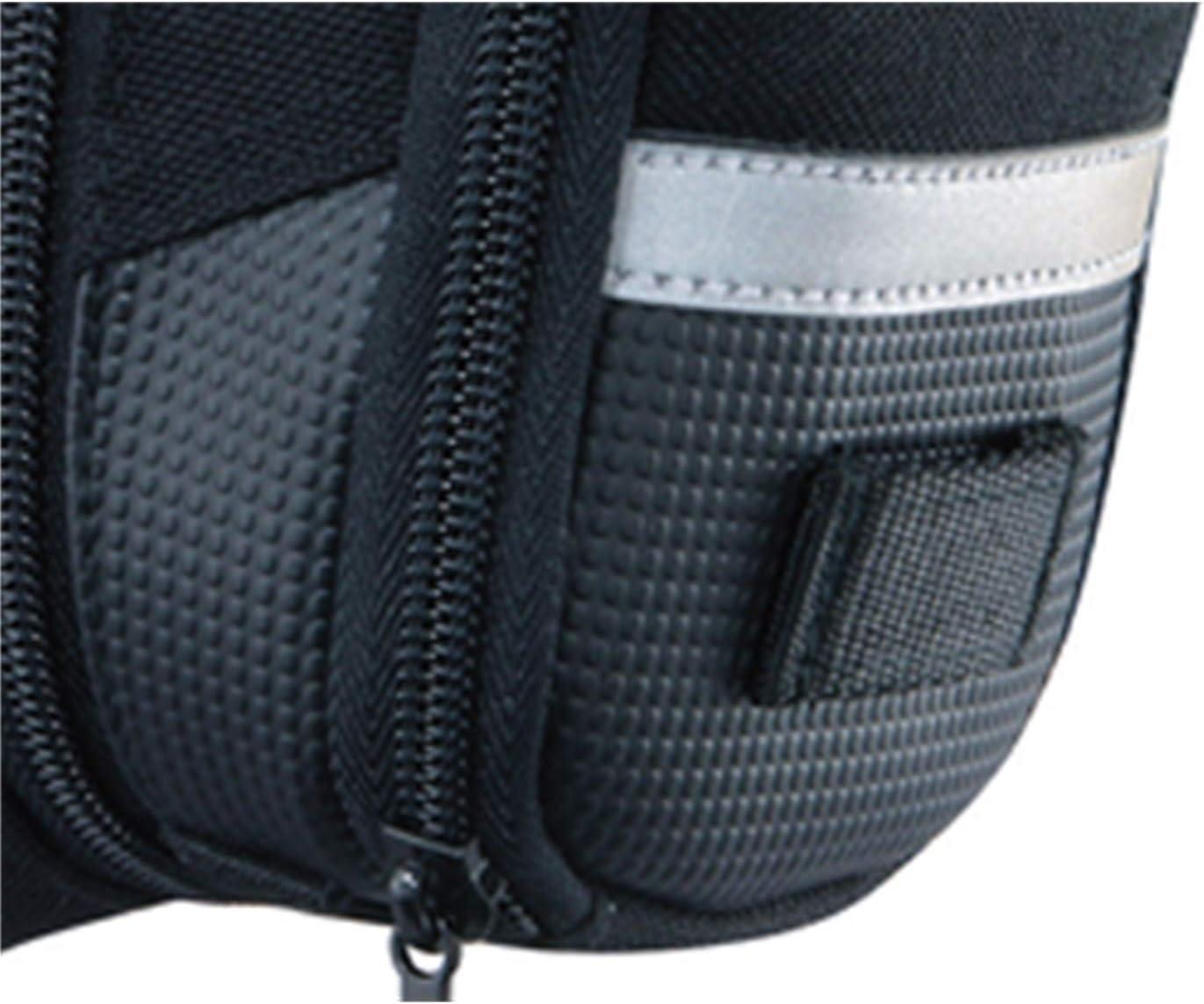 TOPEAK Satteltasche mit Befestigungsriemen Aero Wedge Pack
