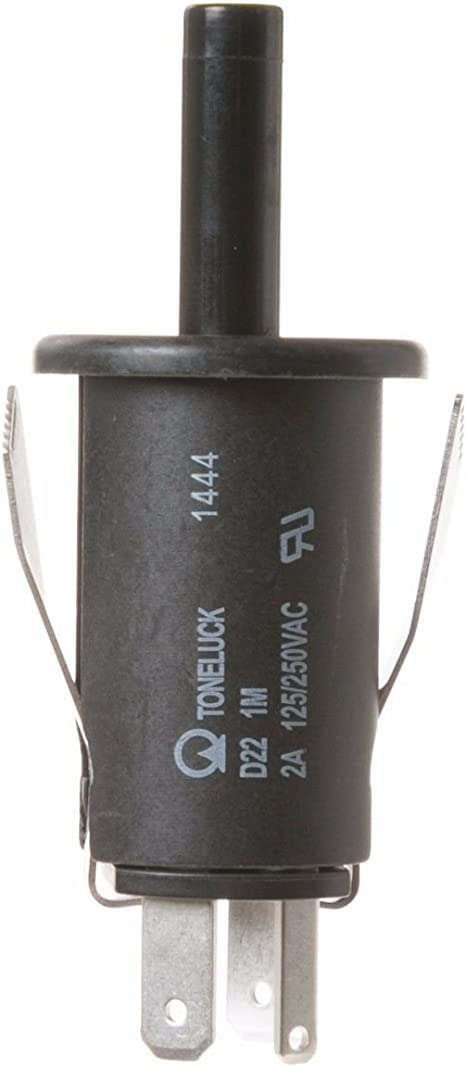 WB24K10068 OEM Plunger Switch for Ge