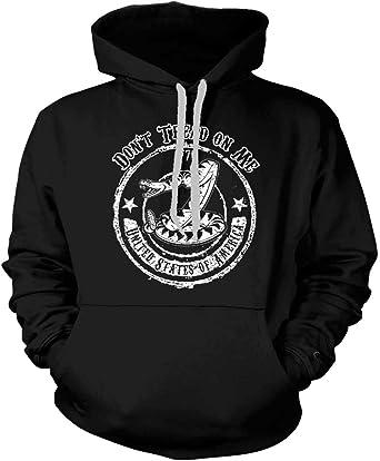 Back The Blue Sons Of Liberty Hoodie Sweatshirt