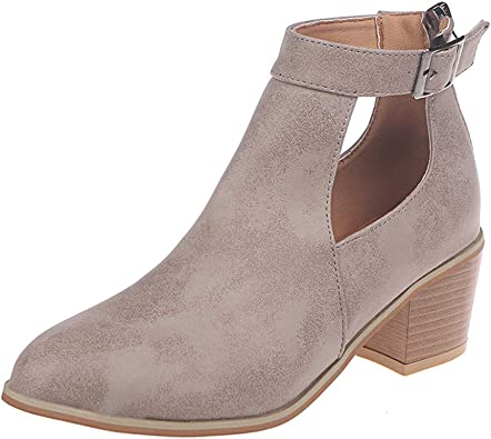 TT Schaussures de Mode Bottes, Chaussures d'automne Hiver