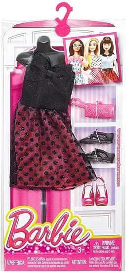Amazon.es: Barbie Complete Look Fashion Pack #10: Juguetes y juegos