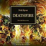 Deathfire: The Horus Heresy, Book 32 | Nick Kyme