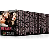 Menagerie: 21 Book MEGA Romance Bundle (Excite Spice Boxed Sets)
