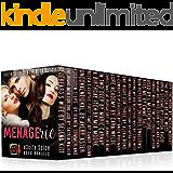 Menagerie: 21 Book MEGA Romance Bundle (Excite Spice Boxed Sets)