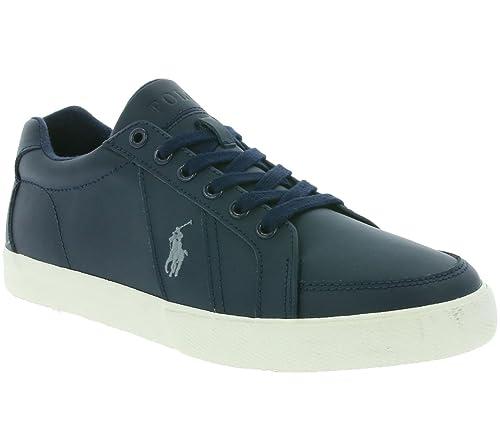 Polo Ralph Lauren Y0471RHDBPA4004: Amazon.es: Zapatos y complementos
