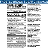 Kellogg's Pop-Tarts Frosted Brown Sugar Cinnamon