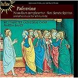 Palestrina: Missa Dum Complerentur [Martin Baker, Westminster Cathedral Choir] [Hyperion: CDH55449]
