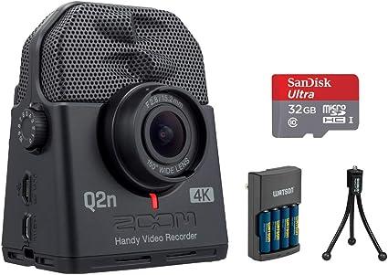 Zoom ZQ2N4K product image 2