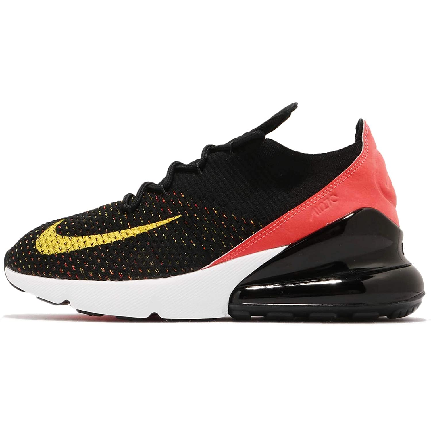 Nike Women's W Air Max 270 Flyknit Fitness Shoes
