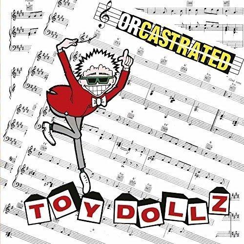 Vinilo : Toy Dolls - Orcastrated (LP Vinyl)