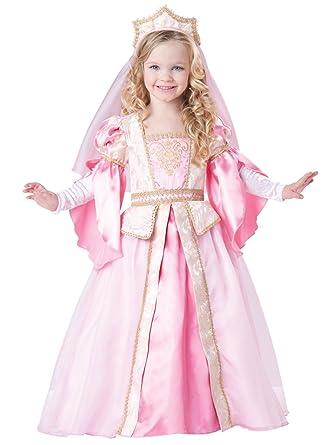 sc 1 st  Amazon.com & Amazon.com: InCharacter Baby Girlu0027s Princess Costume: Clothing