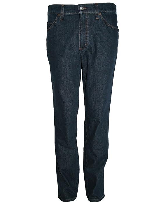 Mustang Stretch Jeans Tramper 111.5126.000 blue black