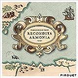 Recondita Armonia by Pablo Held (2015-10-21)