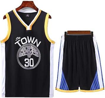 Deportes, Niños Y Equipo Juvenil Conjunto De Camisetas De La NBA ...