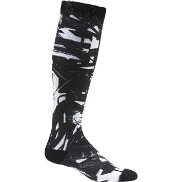 Adidas Cli Kn MG 1P Calcetines, Hombre, (Negro/Neguti / Blanco)