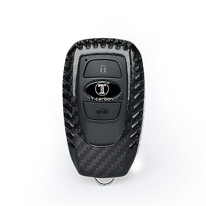 Amazon.com  100% Carbon Fiber Case For Subaru Key Fob 365c3ef585