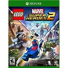 LEGO Marvel Superheroes 2 - Xbox One - Standard Edition