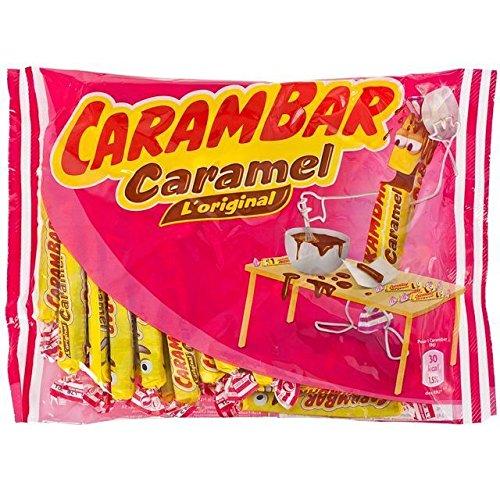 Carambar Caramel Family Bag 320g