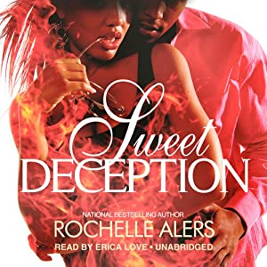 Sweet Deception Audiobook