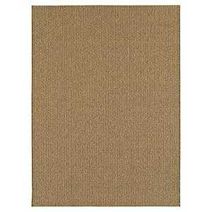 Amazon Com Smith Amp Hawken 5 X7 Outdoor Rug Hickory