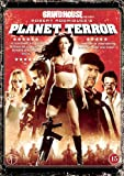 Planet Terror Poster Movie Swedish 11x17 Kurt Russell Rose McGowan Rosario Dawson Jeff Fahey