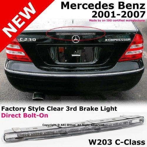Mercedes Benz C240 Price: 2001 To 2007 Mercedes Benz W203 C230 C240 C280 C320 C350