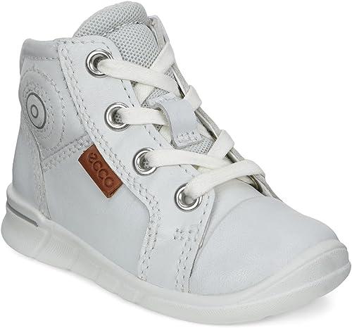ECCO First, Chaussures Bébé Marche Mixte