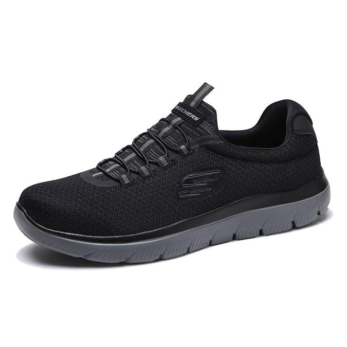 Skechers 12980 Blau Schuhe Sneaker Low 60