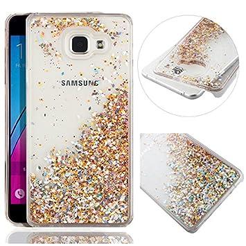 cover samsung a5 2016 glitter