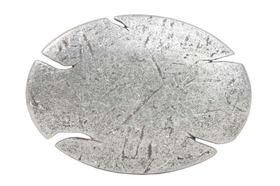 beltiscool - Fibbia per Cinture - uomo 10741