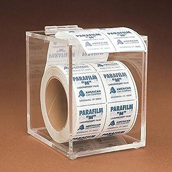 Carolina Parafilm Dispenser: Science Lab Supplies: Amazon