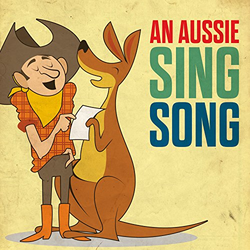 Medley: It's A Brown Slouch Hat/Dinki-Di/Take Me Back To Dear Old Aussie Town/Is He An Aussie Lizzie/Bless 'Em All