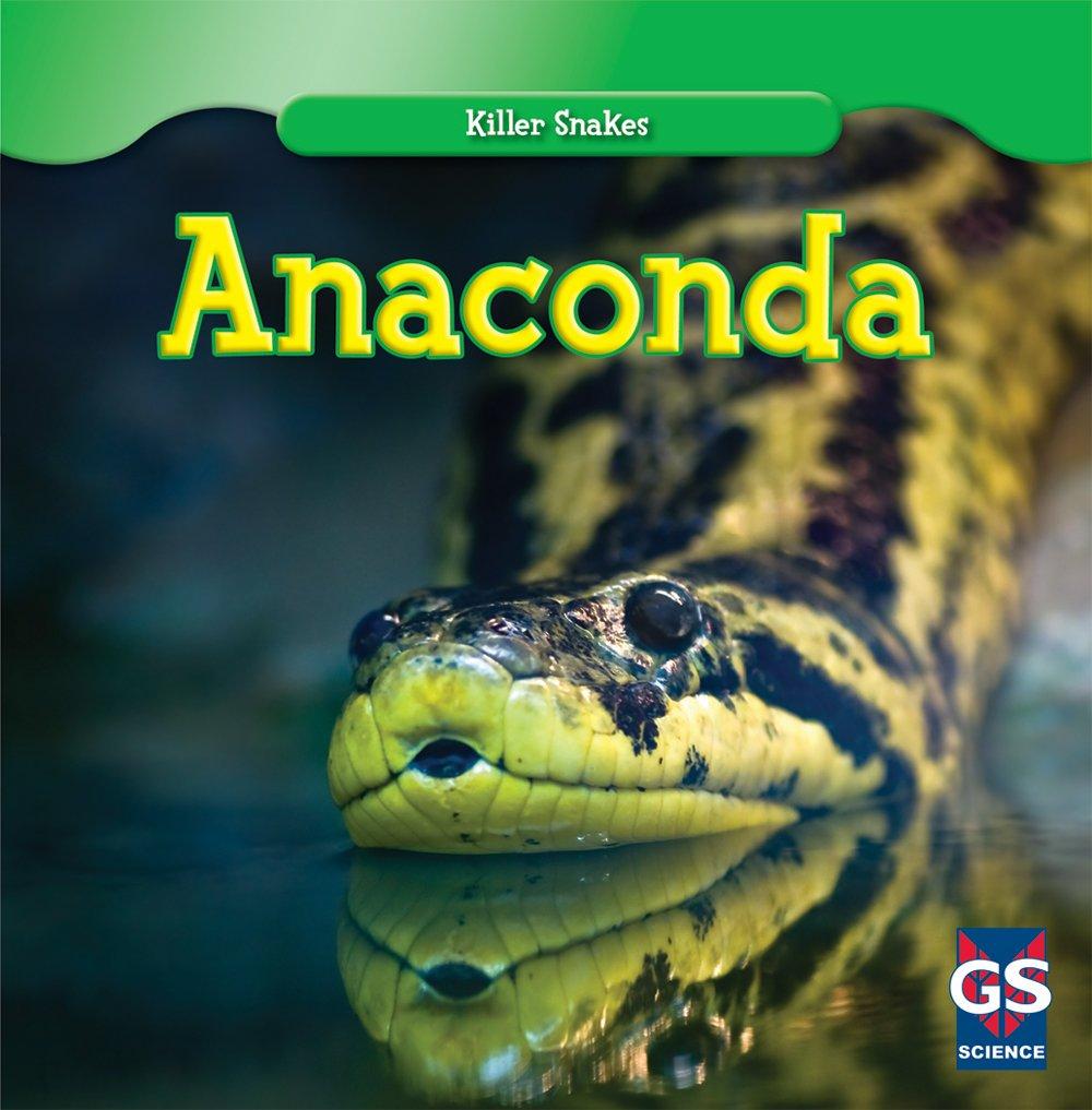 Anaconda (Killer Snakes)