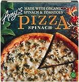 Amys Organic Spinach and Tomato Pizza, 14 Ounce -- 8 per case.