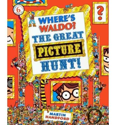 Download [(Where's Waldo? the Great Picture Hunt! )] [Author: Martin Handford] [Mar-2010] ebook