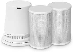 TAPP Water TAPP 2 - Juego de 2 cartuchos de recambio para filtros de agua TAPP 2