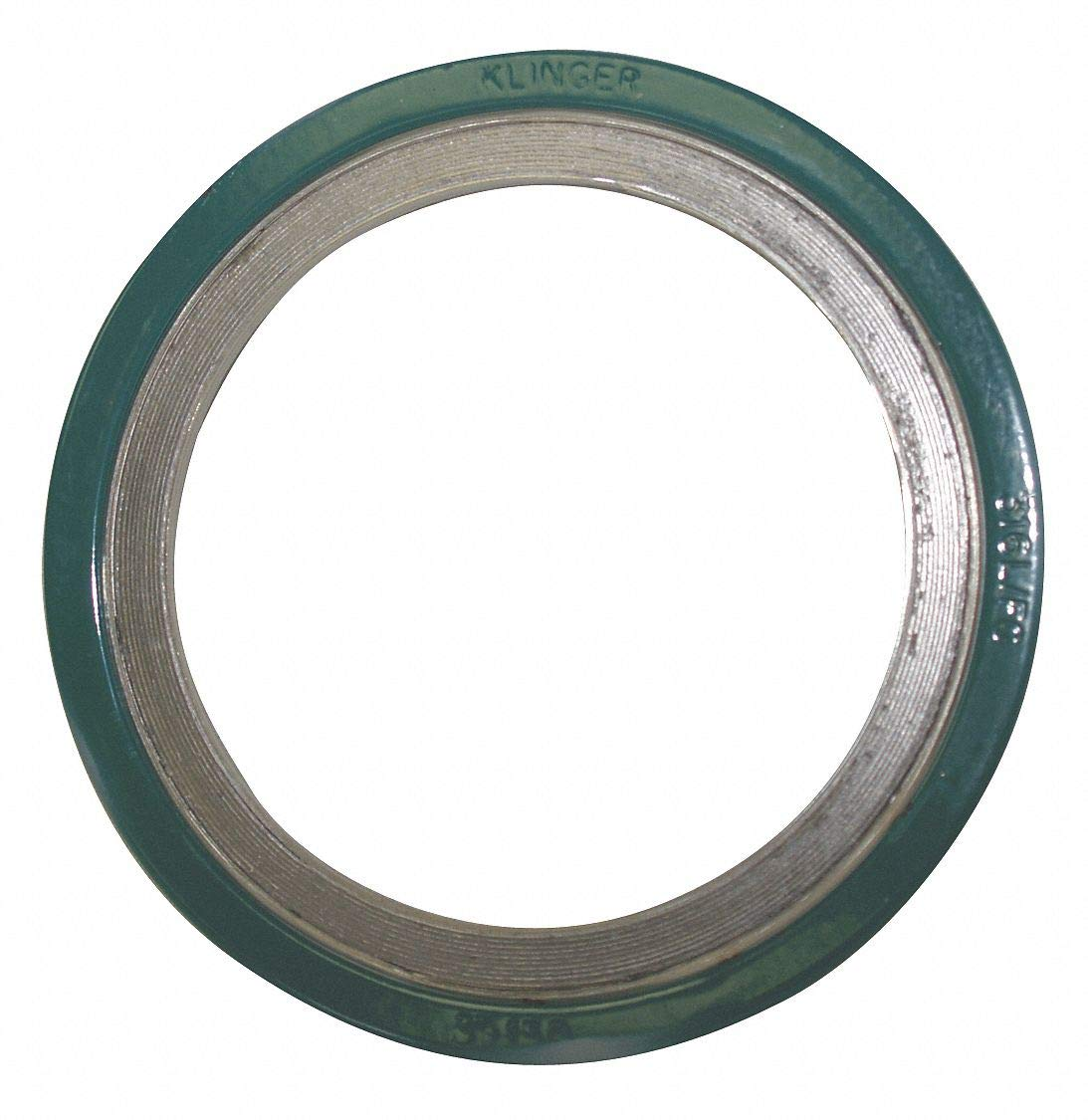 Klinger Spiral Wound Gasket Type CR 304SS and Flexible