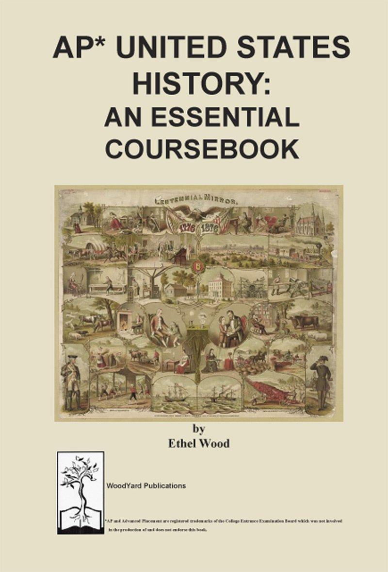 Read Online AP United States History: An Essential Coursebook PDF ePub ebook