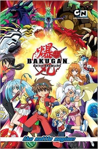 Amazon bakugan battle brawlers the battle begins cartoon amazon bakugan battle brawlers the battle begins cartoon network fantasy magic voltagebd Gallery