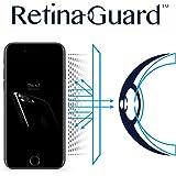 RetinaGuard iPhone7 ブルーライト90%カット保護フィルム