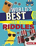 World's Best (and Worst) Riddles (Laugh Your Socks Off!)