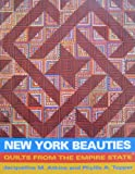 New York Beauties, Jacqueline M. Atkins and Phyllis A. Tepper, 0525485988