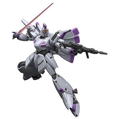"Bandai Hobby RE/100 #09 Vigna-Ghina ""Gundam F91"": Toys & Games"