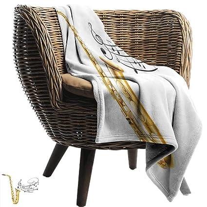 Fine Amazon Com Winfreydecor Music Blanket Sheets Illustration Ibusinesslaw Wood Chair Design Ideas Ibusinesslaworg