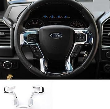 Amazon.com: eppar Nueva Funda de Volante para Ford F-150 SVT ...