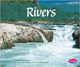 Book Rivers (Natural Wonders)