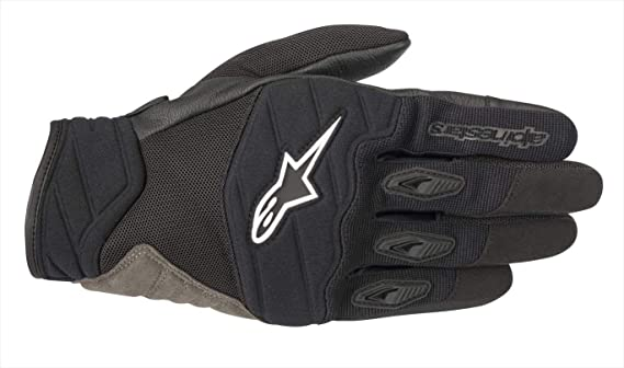 Alpinestars Men's Shore Motorcycle Glove