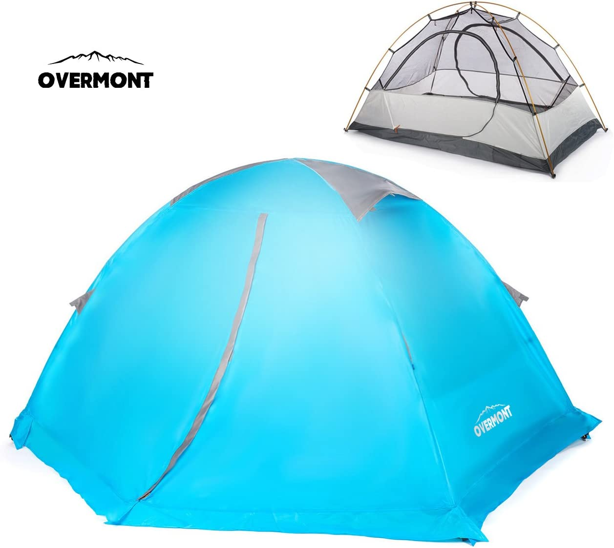 Person Compact Family Portable Camping