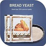Bread Yeast 5g 20 Pack Active Dry Yeast Kitchen Baking Supplies